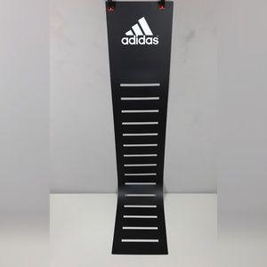 5pc Adidas Performance Retail Slatwall Backer